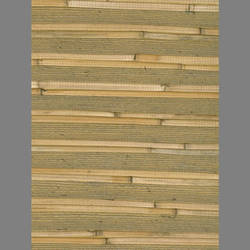 Beige Bamboo Grasscloth handmade natural wallcovering: Be5684b