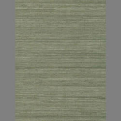 Grey Grasscloth handmade natural fiber wallcovering: Ge41025g