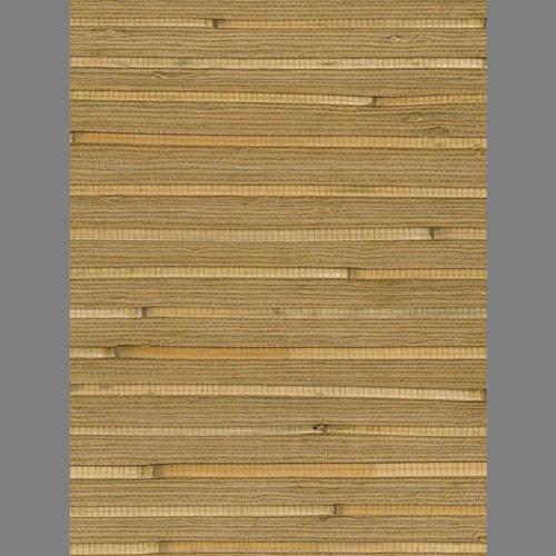 Yellow Bamboo Grasscloth