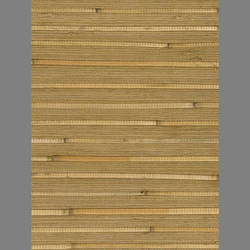 Yellow Bamboo Grasscloth handmade natural wallcovering: Ye5780b