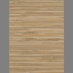 Beige Grasscloth handmade natural fiber wall covering: Be1032g