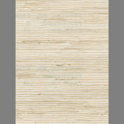 Beige and White Grasscloth