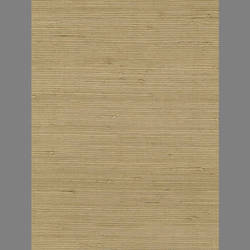 Brown Gold Grasscloth handmade natural fiber wallcovering: Ge3130g