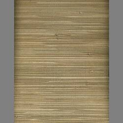 Brown Grasscloth Wallpaper AST1439