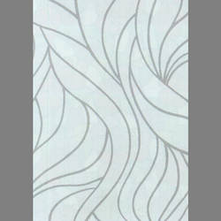 Swirl Translucent Static Cling Window Film