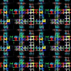 Abstract Lattice, Small