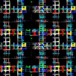 Abstract Lattice, Large