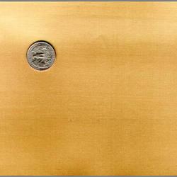 Gold/Orange Japanese Silk custom-made natural fiber wallpaper: JS08