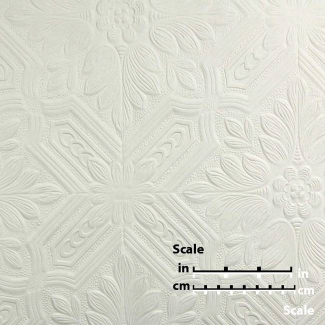 Anaglypta - Supaglypta, Howard