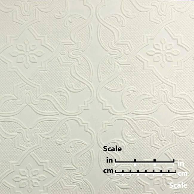 Anaglypta - Textured Vinyl, Maxwell