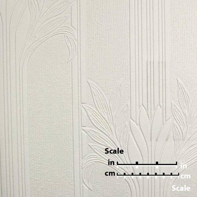 Anaglypta - Textured Vinyl, Wildacre