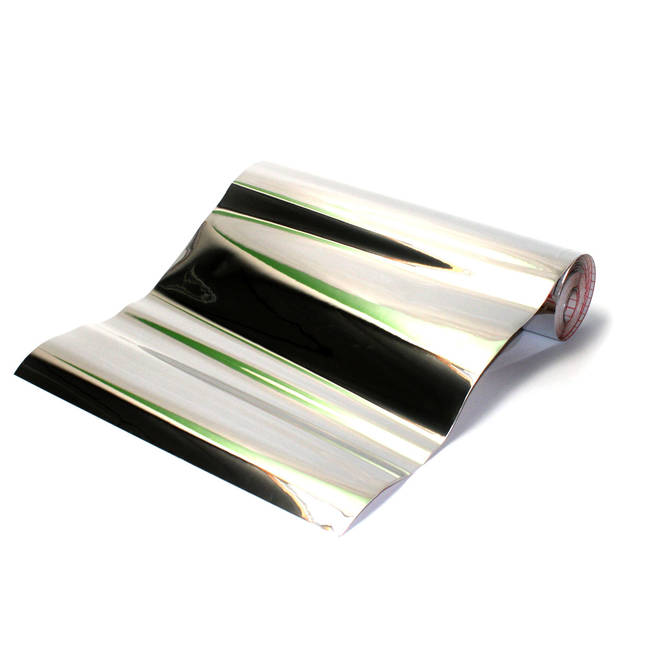 Mirrored Contact Paper