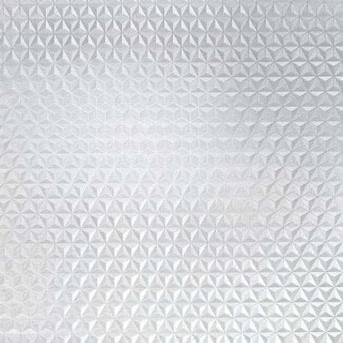Geometric Translucent Window Film