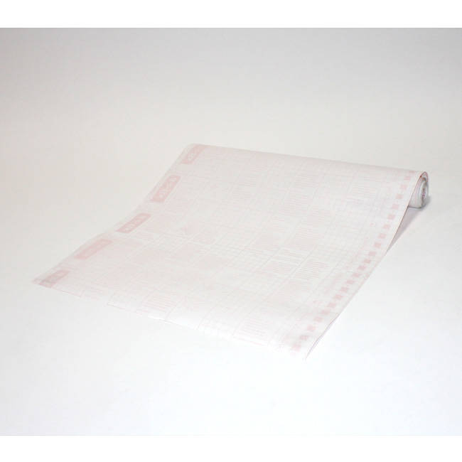 Clear Glossy Contact Paper