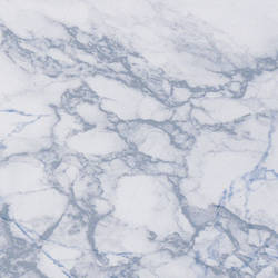 Marble Cortes Light Blue Contact Paper