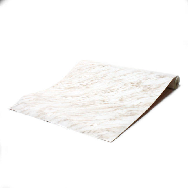 Marble Carrara Beige Contact Paper