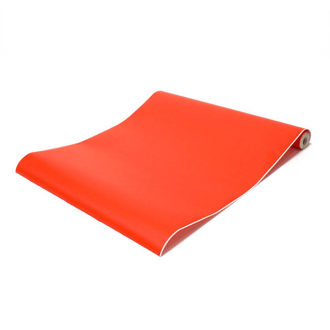 Chili Red Glossy Contact Paper