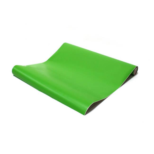 Green Apple Matte Contact Paper