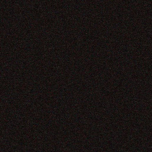 Black Velour Contact Paper