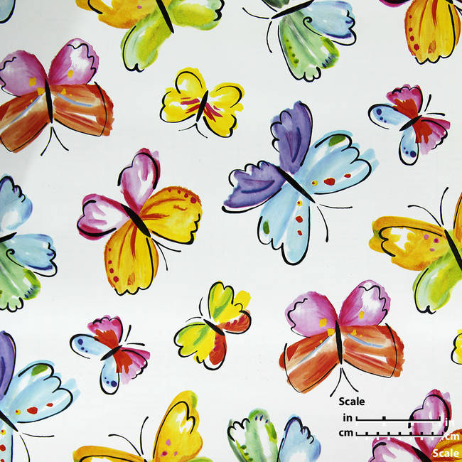 Butterfly Contact Paper