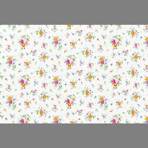 Floral Contact Paper