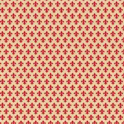 Fleur-de-lis Contact Paper