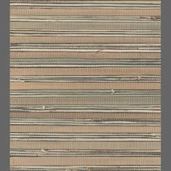 Grasscloth wallpaper: MSNN673