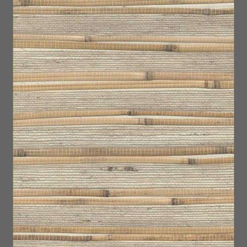 Grasscloth wallpaper: MSNN683