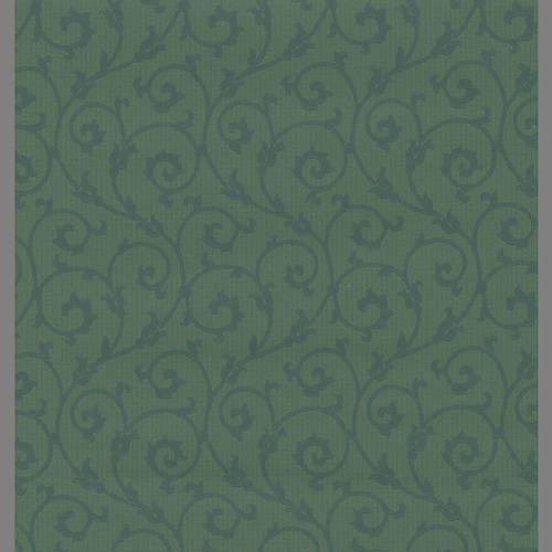 Green leaf vines traditional wallpaper: 201986