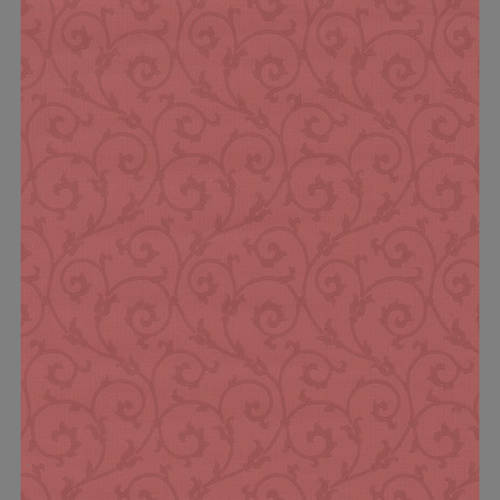 Traditional Vine Wallcovering: 201988