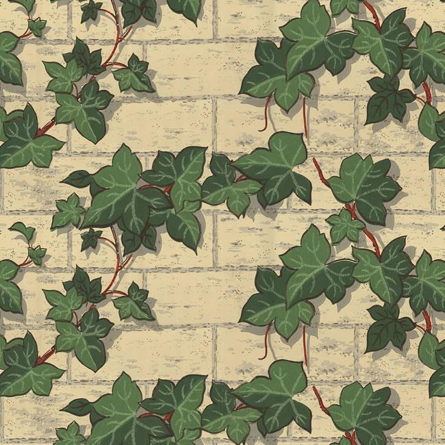 Johnsy's Leaves