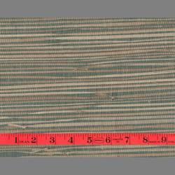 Grasscloth wallpaper: AJ 535