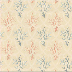 Contemporary nautical themed wallpaper: 543324