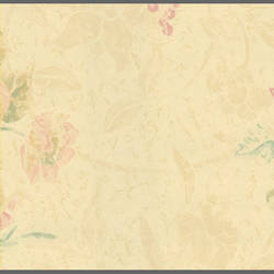 Contemporary floral wallpaper: 543331