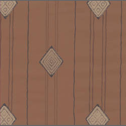 Ethnic African wallcovering: 520593