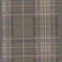 Traditional Brown Plaid: 522311