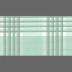 Traditional Mint Green Plaid: 522321