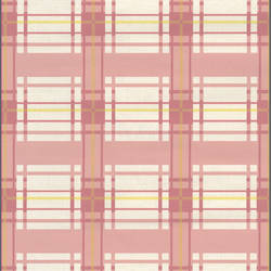 Traditional pink and yellow plaid: 543354