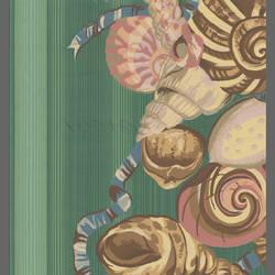 Shells - Green