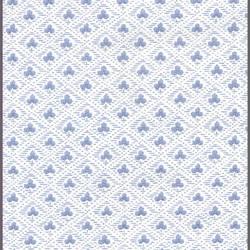 Traditional Leaf Wallpaper: bh4012