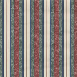 Traditional striped wallpaper with faux finish: HC2174