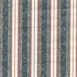 Striped Green and White Faux Finish traditional wallpaper: HC2176