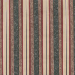 Traditional striped wallpaper with faux finish: HC2177