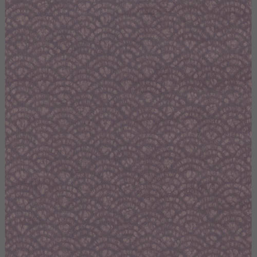 Traditional purple floral wallpaper: 544936