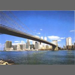 New York Manhattan Skyline