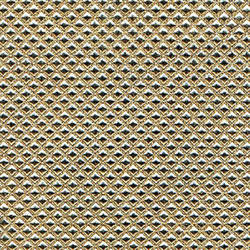 Gold textured metal wallpaper: weLL206