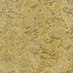 Gold textured metallic wallcovering: weLL215