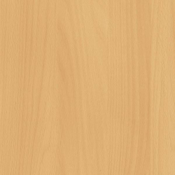 Beech Wood Grain Contact Paper: 18in