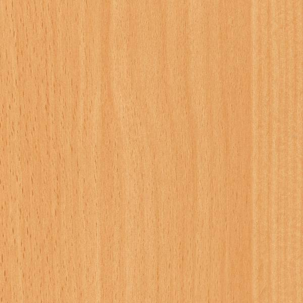 Light Beech Wood Grain Contact Paper: 35.5 in