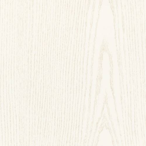 Pearl White Wood Grain Contact Paper